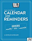 Take Control of Calendar and Reminders, 2nd Edition