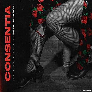 Consentía (Cover)