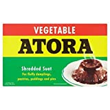 Suitable for Vegetarians 200g - (0.44 lbs) Atora *Please not Best Before/Expiration UK is DD/MM/YYYY