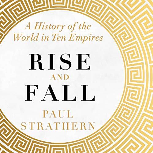 Rise and Fall cover art