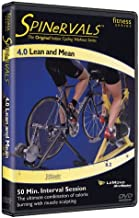 Spinervals Fitness Series 4.0 Lean and Mean DVD