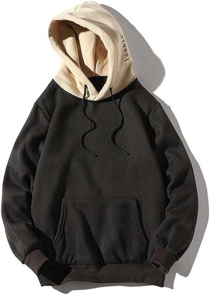 F_Gotal Men's Fashion 3D Digital Print Trends Hoodies Hip Hop Patchwork Sweater Hoodie Sports Outwear Hooded Sweatshirts