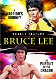 Bruce Lee (A Warrior's Journey / In Pursuit of the Dragon) (Double Feature)