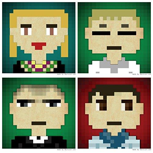 Mellon Collie and the Infinite Sadness 8-Bit