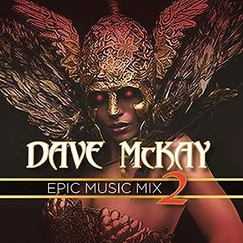 Epic Music Mix 2