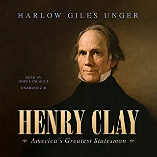 Henry Clay cover art