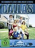 Dallas - Die komplette erste und zweite Staffel [7 DVDs]