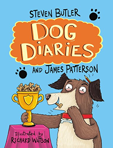 Dog Diaries (English Edition)