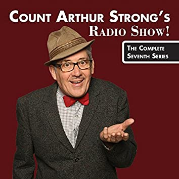 Count Arthur Strong's Radio Show! the Complete Seventh Series