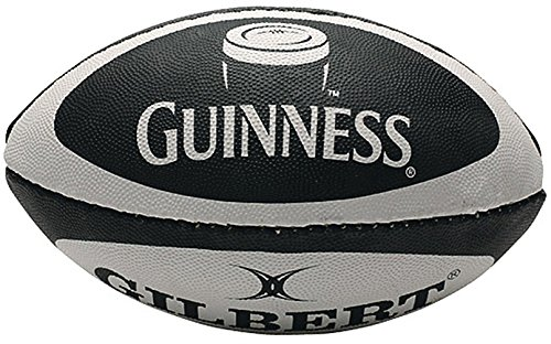 Guinness, kleiner Rugby-Ball