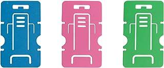 Portable Cell Phone Stand for Desk, Foldable Pocket Travel Mobile Phone Holder