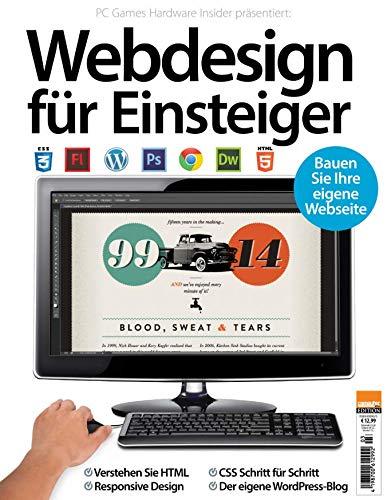 Preisvergleich Produktbild Webdesign für Einsteiger