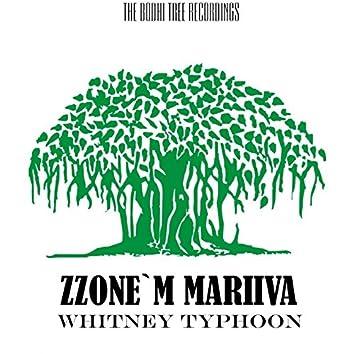 Whitney Typhoon