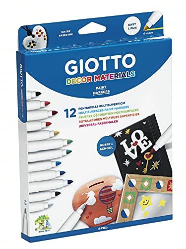 Giotto 453400 Stylo feutre