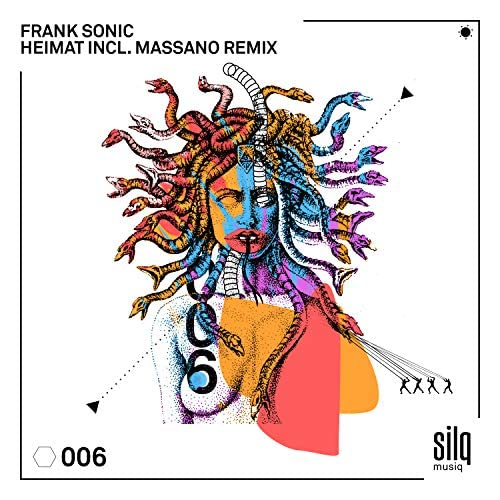 Frank Sonic