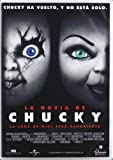 La Novia De Chucky [DVD]