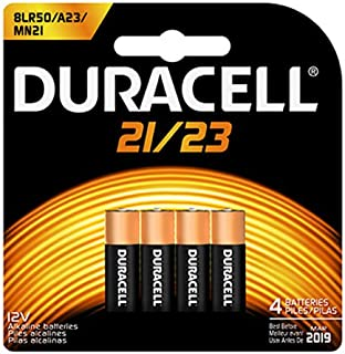 Best duracell 21 23 energizer a23 Reviews