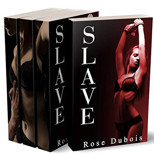 SLAVE: Compilation BDSM de 5 Histoires Adultes