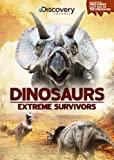 Dinosaurs Extreme Survivors [DVD] [Region 1] [NTSC] [US Import]