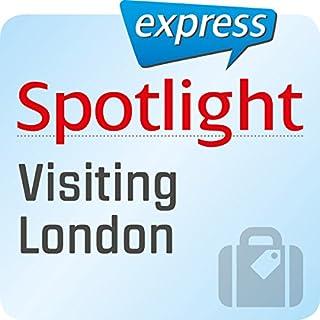 Spotlight express - Reisen: Wortschatz-Training Englisch - Besuch in London Titelbild