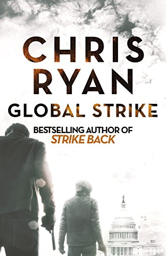 Global Strike: A Strike Back Novel (3) (Strikeback) (English Edition)