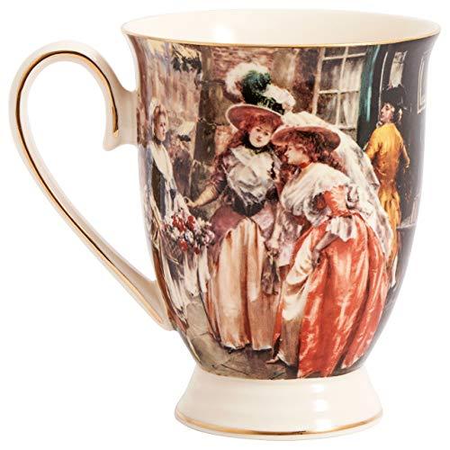 Nordal Victorian Mug
