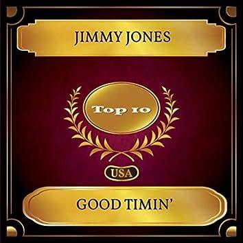 Good Timin' (Billboard Hot 100 - No. 03)