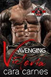 Avenging Victoria (Special Forces: Operation Alpha) (Counterstrike Book 3) (English Edition)