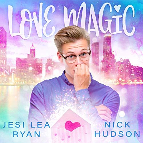 Love Magic Titelbild