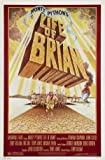 Monty Python's Life of Brian – Movie Wall Art Poster