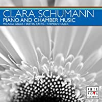 Piano & Chamber Music by C. Schumann