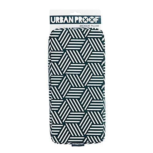 Urban Proof Backseat Tasche, Geo, Einheitsgröße