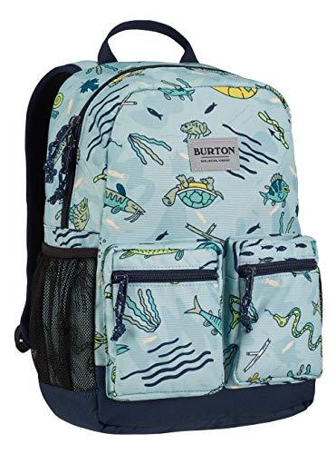Burton Jungen Gromlet Daypack, Gone Fishin