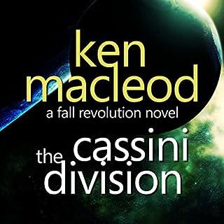 The Fall Revolution 3 audiobook cover art
