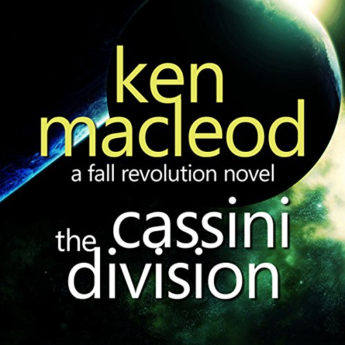 The Fall Revolution 3 audiobook cover art