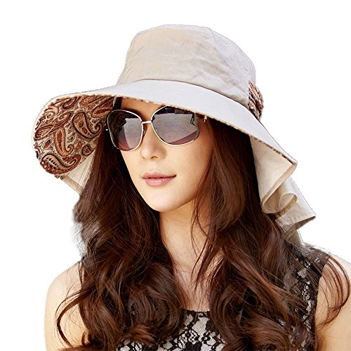 Comhats Siggi Women's Summer Hat