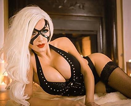 Nigri sexy jessica Jessica Nigri