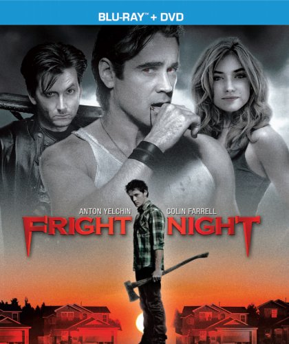 Fright Night (Two-Disc Blu-ray/D...