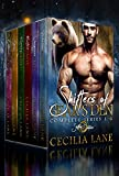 Shifters of Bear's Den Complete Series: A Shifting Destinies Box Set