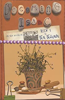 Becoming Isaac: The Next Potter of Niederbipp (Remembering Isaac, 3)
