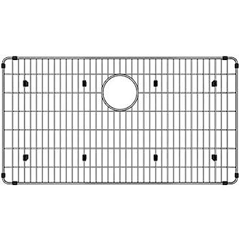 kitchen sink bottom grid