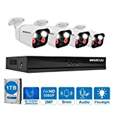511I5q zkwL. SL160  - Best Security Camera System 2019