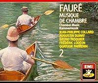 Faure: Chamber Music, Vol. 2 (Musique de Chambre)