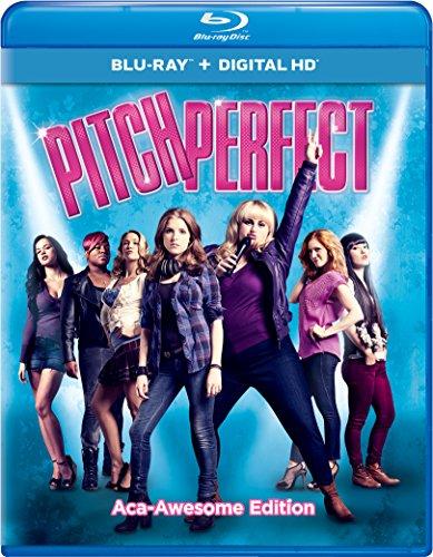 Pitch Perfect [Edizione: Stati Uniti] [Italia] [Blu-ray]