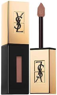 Rouge pur Couture Vernis à Lèvres nr 55 Beige Estampa 6 ml