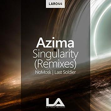 Singularity (Remixes)