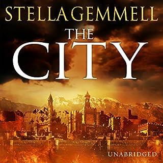 The City - Volume 1 cover art
