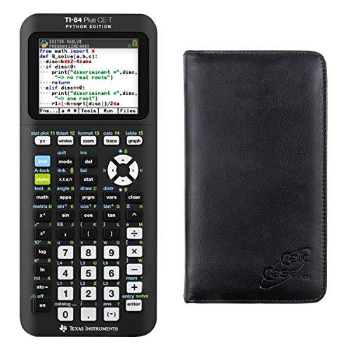 Texas Intsruments Taschenrechner TI-84...
