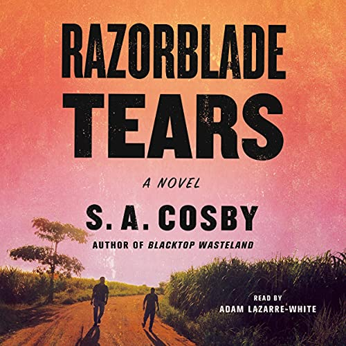 Razorblade Tears cover art