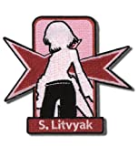 Great Eastern Strike Witches Sanya Russian Patch